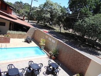 Picture of Pousada Paraiso in Bonito