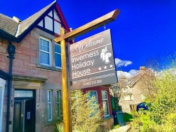 Foto Inverness Guest House di Inverness