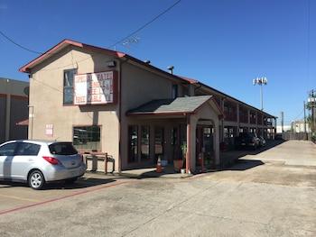 Motels In Carrollton