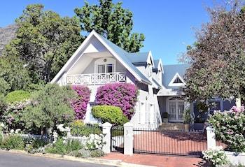 Picture of Fleur du Soleil in Franschhoek