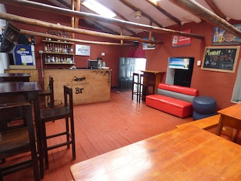 Picture of The Grasshopper Hostel in Cusco