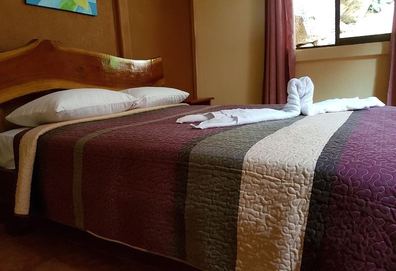 Greemount Hotel, Monteverde, Comfort Double Room, Mountain View, Guest Room
