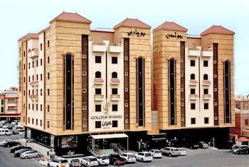 Picture of Golden Bujari Al Khobar Hotel  in Al Khobar
