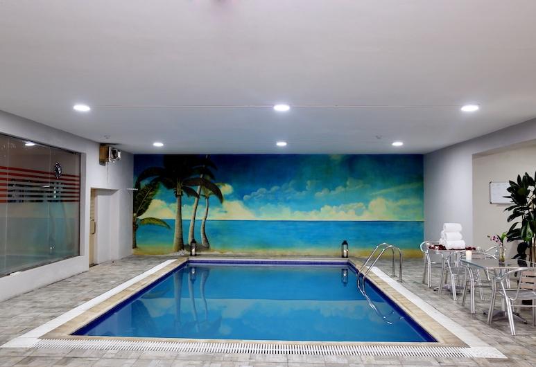 Golden Bujari Al Khobar Hotel, Аль-Хобар, Спа-центр