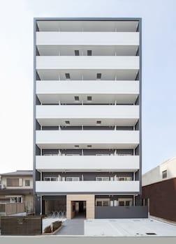 Foto Trusty Residence Tennoji East di Osaka