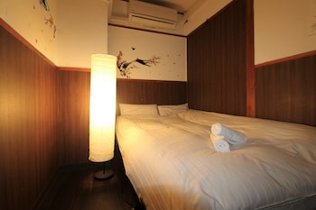 Picture of ZenLabo Osaka - Hostel in Osaka