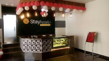 Picture of iStay Hotels Raipur Junction in Raipur