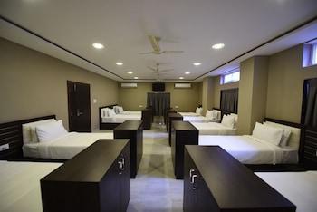 Bild vom iStay Hotels Raipur Junction in Raipur
