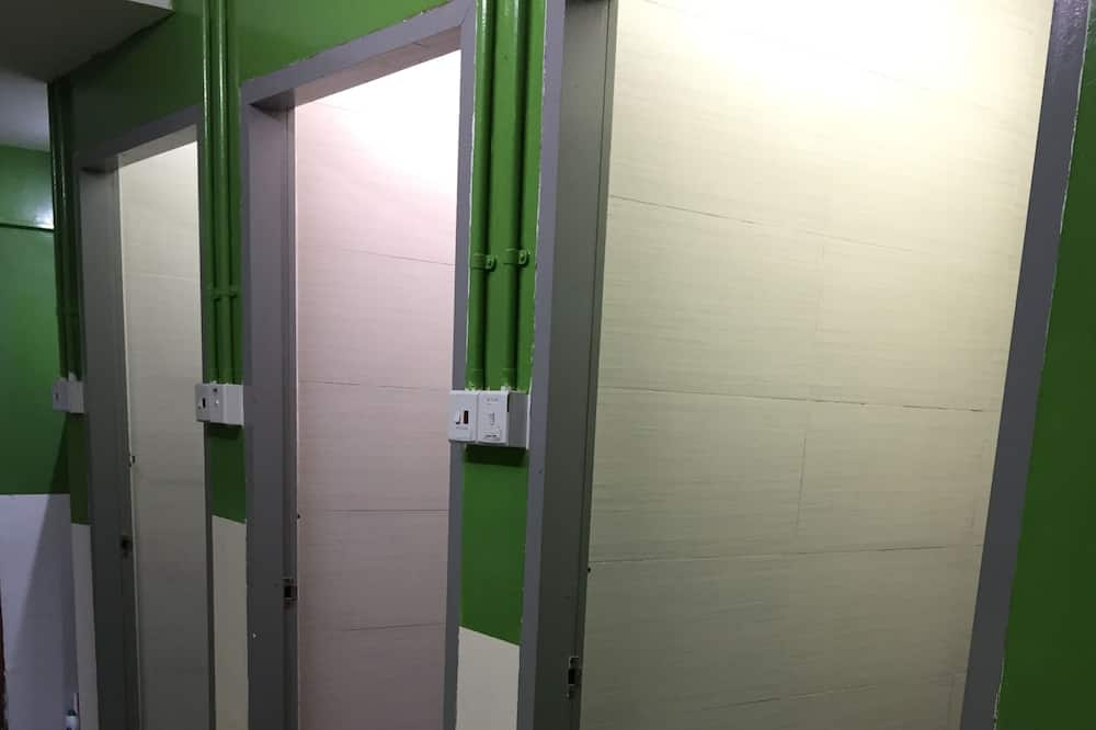 客房 (4-Bed Mixed Dorm) - 浴室
