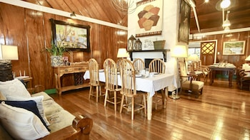 Fotografia do Guest Haven Baguio Bed and Breakfast em Baguio