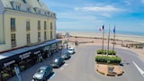 Fort-Mahon-Plage hotel photo