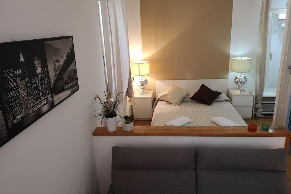 Apartmán (4 Pax) - Hosťovská izba