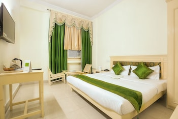 Enter your dates to get the Mohali hotel deal