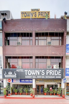 Picture of Treebo Town's Pride in Mohali