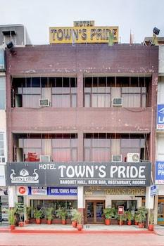 Introduce las fechas para ver los descuentos de hoteles en Mohali