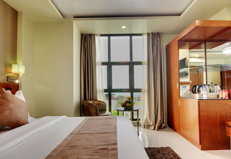 UNIMA GRAND, Malé, Deluxe Ocean View (Free Return Airport Transfer), Guest Room