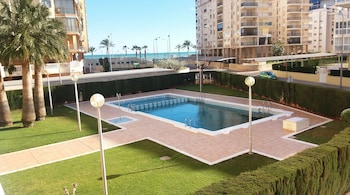 Picture of Apartamentos Benicasim 3000 in Benicassim