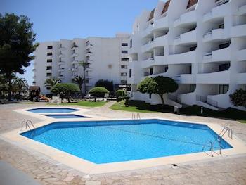 Foto di Apartamentos Eurhostal 3000 ad Alcalà de Xivert
