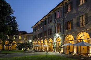 Billede af Centro Paolo VI i Brescia