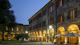 Choose This Business Hotel in Brescia -  - Online Room Reservations