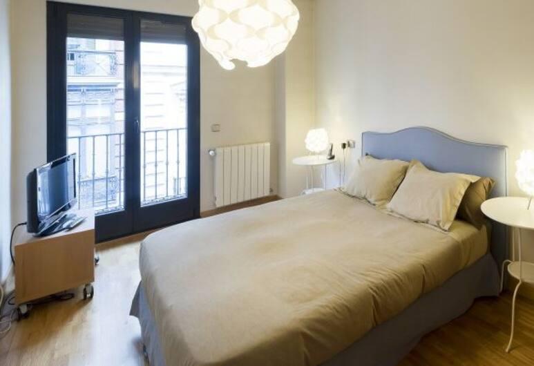 Family Apartments in Chueca  by Allô Housing, Madrid, Lägenhet - 2 sovrum, Rum