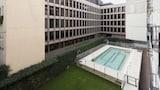 Hotel unweit  in Madrid,Spanien,Hotelbuchung