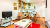 Picture of Apartamentos MLR Loft Retiro in Madrid