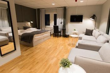 Picture of Spoton Hotel in Gothenburg