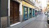 Sélectionnez cet hôtel quartier  Madrid, Espagne (réservation en ligne)