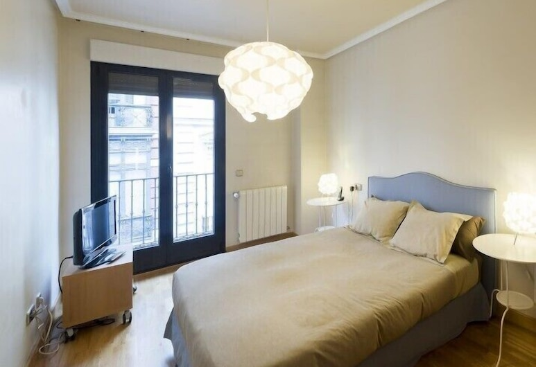 Stylish Apartments in Chueca by Allô Housing, Madrid, Apartment, 2 Schlafzimmer, Zimmer