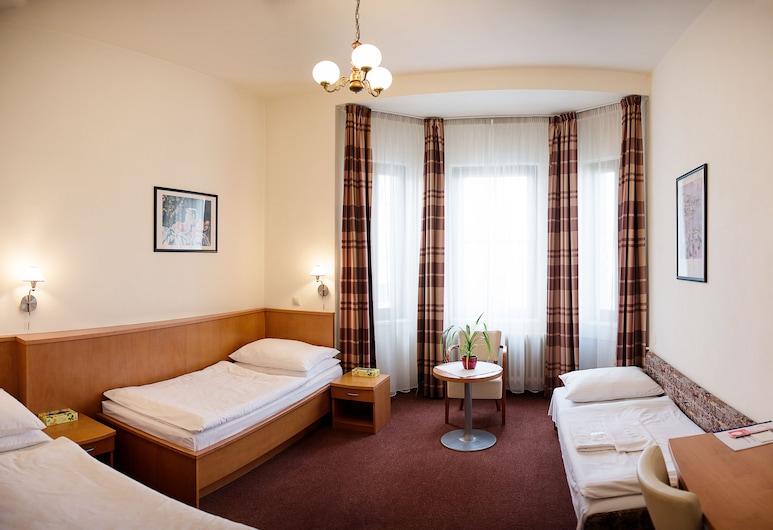Hotel Grand, Uherske Hradiste, Camera tripla, Camera