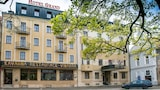 Reserve this hotel in Uherske Hradiste, Czech Republic
