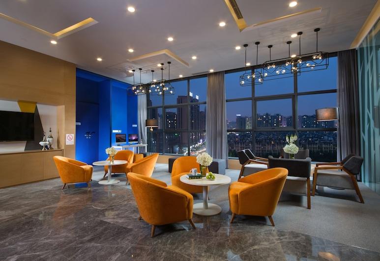 Holiday Inn Express Chengdu Dafeng, an IHG Hotel, Chengdu, Lobby