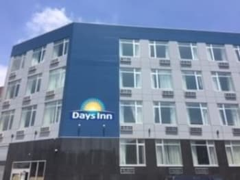 Picture of Days Inn Brooklyn Crown Heights in Brooklyn