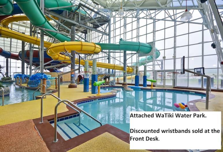 Home2 Suites by Hilton Rapid City, Rapid City, Parco acquatico