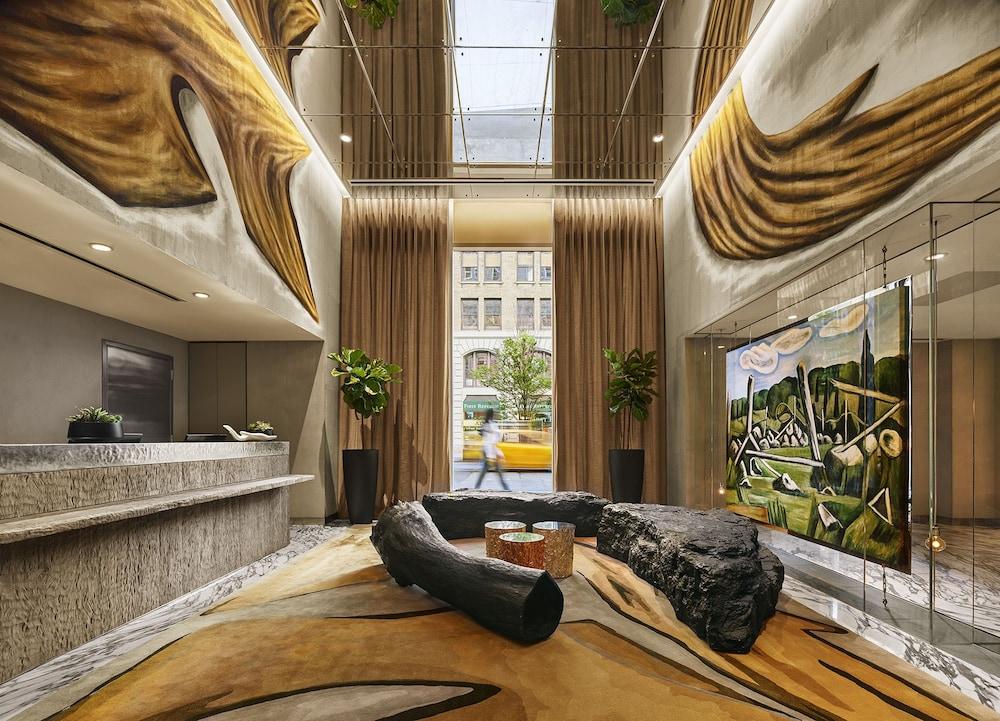 Mondrian Park Avenue review