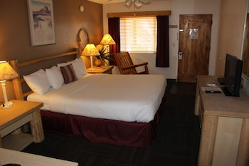 Gambar Fort Verde Suites Motel di Camp Verde