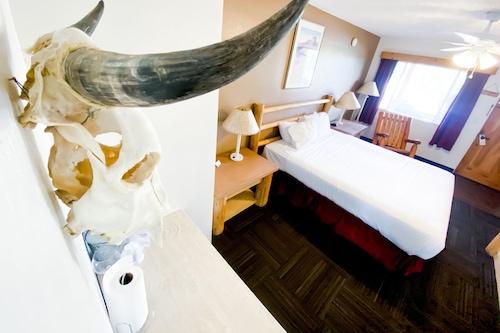 維爾德堡套房汽車旅館/