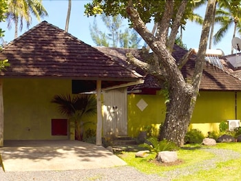 Picture of Villa Mitirapa in Afaahiti