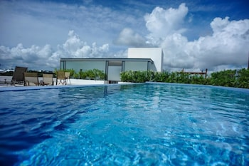 Picture of Infinito by Playa Moments in Playa del Carmen