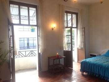 Picture of Guesthouse. N. in Quito