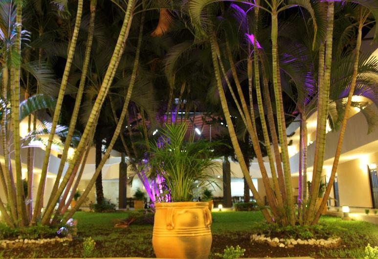 Hotel Quinta Chiapas, Tuxtla Gutierrez, Property Grounds