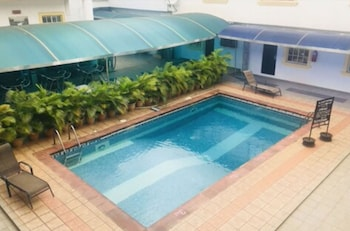 Picture of Whitehouse Hotels & Conference Centre in Lagos
