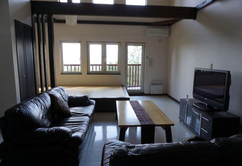 CHALET FUYURI, Furano, Appartement, 2 chambres, Salle de séjour
