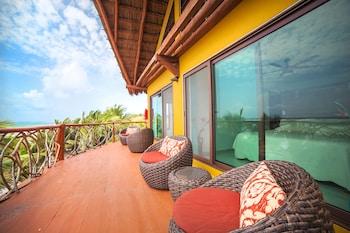 Image de Keniza Beach Hotel à Tulum