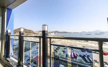 Picture of Hotel the One Yeosu in Yeosu