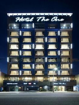 Yeosu bölgesindeki Hotel the One Yeosu resmi
