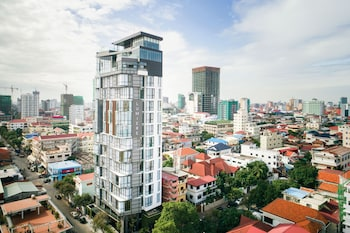 Picture of Lumiere Hotel in Phnom Penh