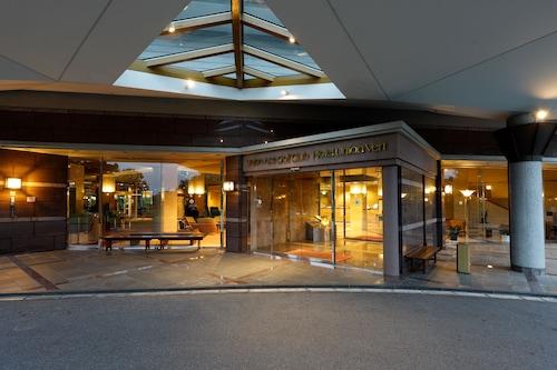 โรงแรมยูเนียน