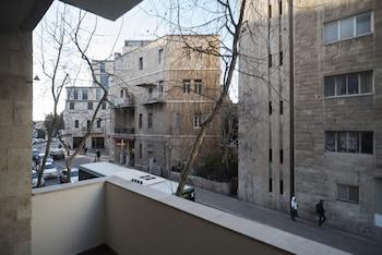 Bild vom Jonathan hotel in Ben Yehuda in Jerusalem